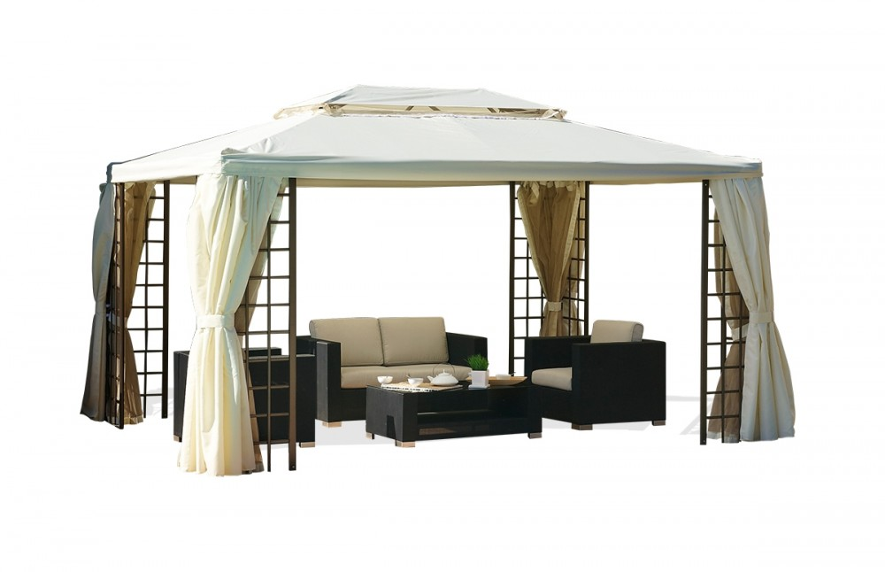 unique de tonnelle pliante 3x3 avec rideaux concept id es de design de terrasse. Black Bedroom Furniture Sets. Home Design Ideas
