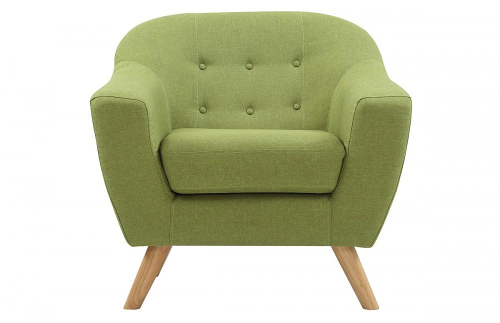 fauteuil vert. Black Bedroom Furniture Sets. Home Design Ideas
