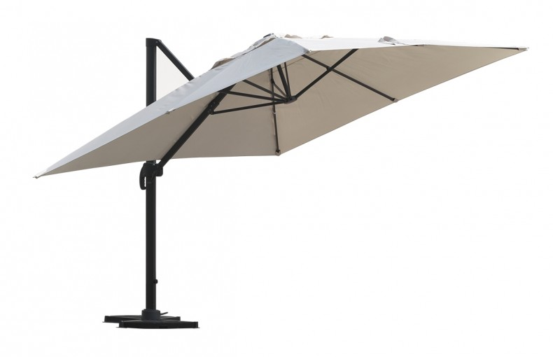 Parasol carré