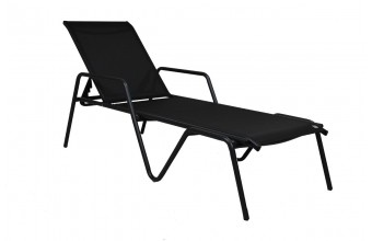 Chaise longue multi-positions