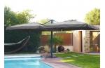 Parasol 2 toiles