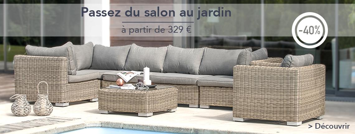 mobilier design du salon au jardin pi ce vivre. Black Bedroom Furniture Sets. Home Design Ideas
